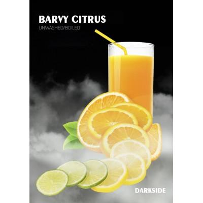 Табак для кальяна DARKSIDE Barvy Citrus medium 100 г