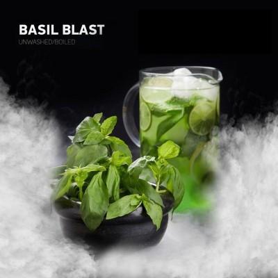 Табак для кальяна DARKSIDE Basil Blast Base 100 г