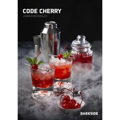 Табак для кальяна DARKSIDE Code Cherry medium 100 г