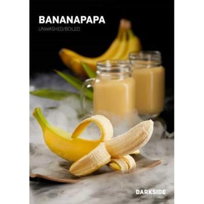 Табак Darkside Core Darlside Bananapapa 30г