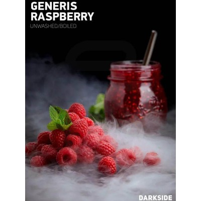 Табак Darkside Core Darlside Generis Raspberry 30г