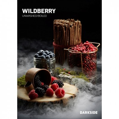 Табак Darkside Core Wildberry 30г