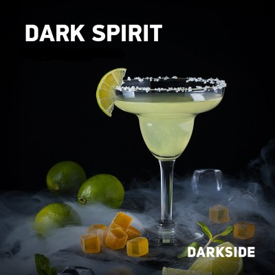 Табак для кальяна DARKSIDE Dark Spirit medium 100 г