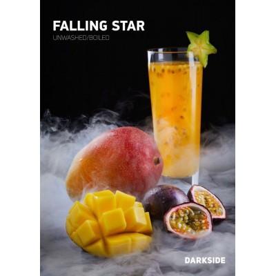 Табак для кальяна DARKSIDE Falling Star medium 100 г Дарксайд фолинг стар медиум