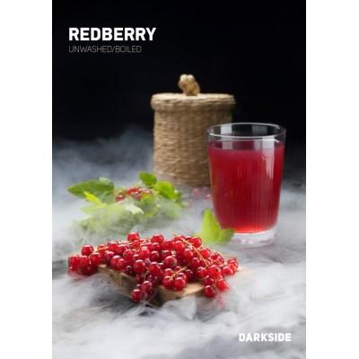 Табак для кальяна DARKSIDE Redberry medium 100 г
