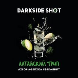 Табак Darkside Shot Алтайский Трип (Хвоя, Фейхоа, Эвкалипт) 30г