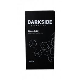 Уголь Dark Side Small Cube 96шт (22*22мм)