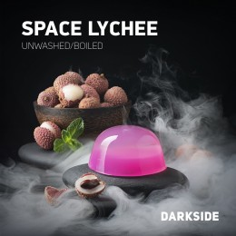 Табак для кальяна DARKSIDE Space Lychee medium 100 г