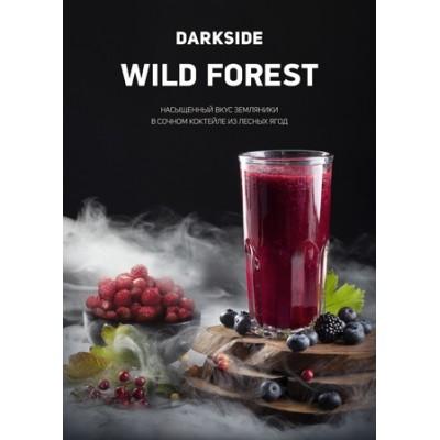 Табак для кальяна DARKSIDE Wild Forest Base 100 г