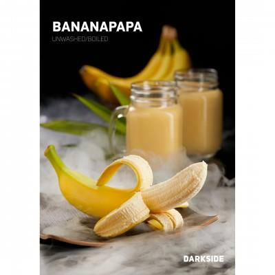 Табак для кальяна DARKSIDE Bananapapa Rare 100 г