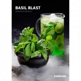 Табак для кальяна DARKSIDE Basil Blast Medium 100 г