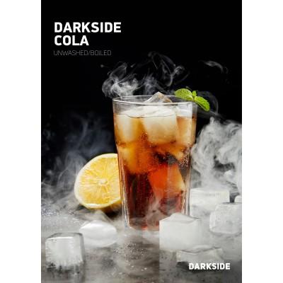Табак для кальяна DARKSIDE Darkside cola medium 100 г