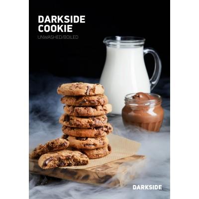 Табак для кальяна DARKSIDE Darkside cookie medium/Дарксайд куки/печенье