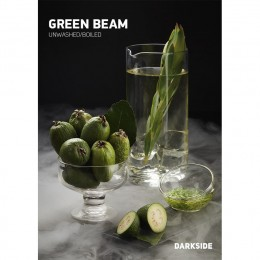 Табак для кальяна DARKSIDE Green Beam medium 100 г