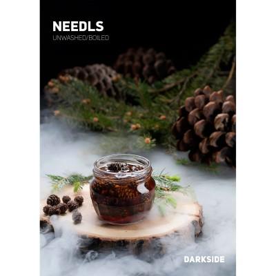 Табак для кальяна DARKSIDE Needls /Дарксайд Хвоя/Пихта/Елка