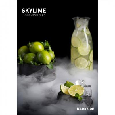 Табак для кальяна DARKSIDE Skylime medium 100 г