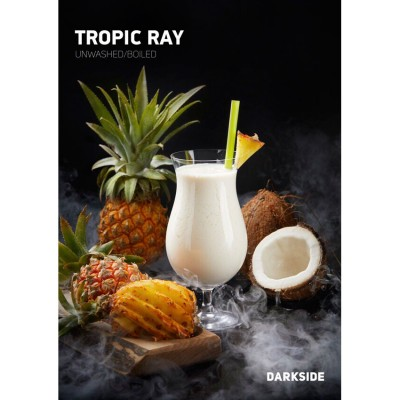 Табак для кальяна DARKSIDE Tropic Ray medium 100 г