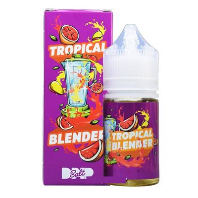 Жидкость Drip Salt Tropical Blender 30мл 50мг