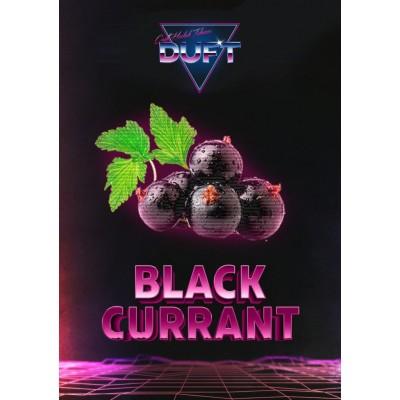 Табак для кальяна Duft Black curant 100г