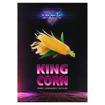 Табак для кальяна Duft King Corn 100г