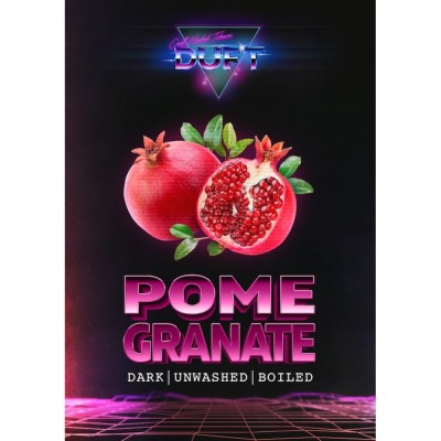 Табак для кальяна Duft Pomegranate 100г