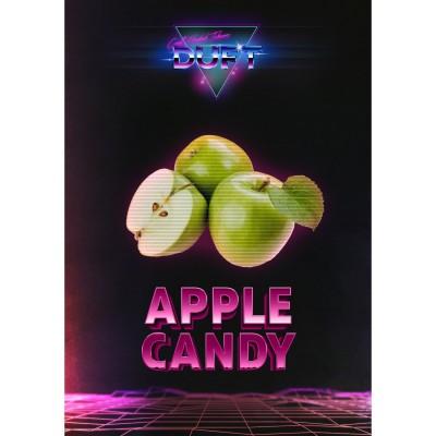 Табак для кальяна Duft Apple candy 100г