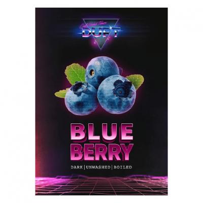 Табак для кальяна Duft Blueberry 100г