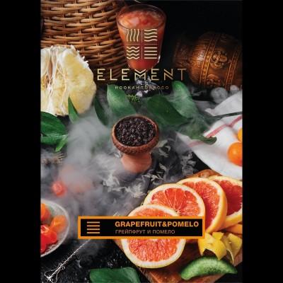 Табак Element Earth Grapefruit&Pomelo 100г