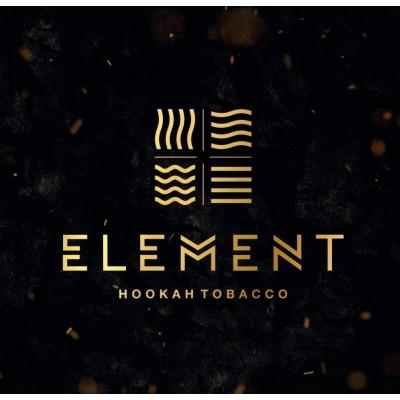 Табак Element Water Blackberry 100г