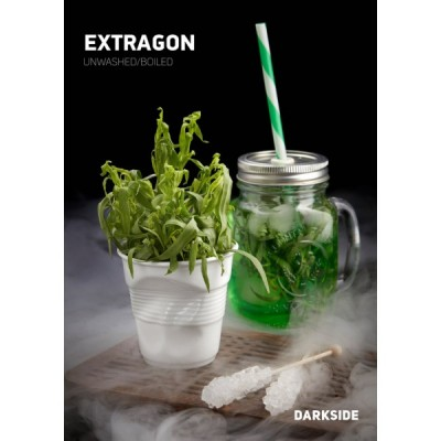 Табак для кальяна DARKSIDE Extragon medium 100 г