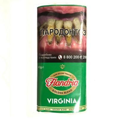 Сигаретный табак Flandria Virginia 40г