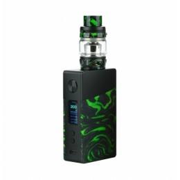 Набор Geek Vape Nova 200W Kit Black&Emerald resin