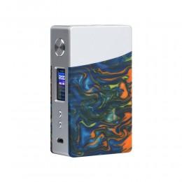 Батареный блок Geek Vape Nova 200w Silver&Flare resin
