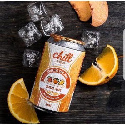 Жидкость Chill Orange Peach 60мл 3мг