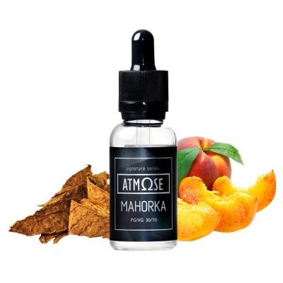 Жидкость для электронных сигарет Atmose Mahorka 30 мл 6мг