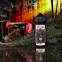 Жидкость Boshki Черные 120мл 3мг