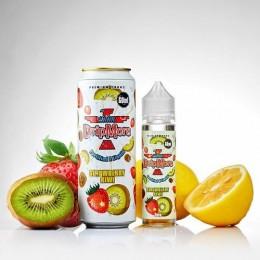 Жидкость DripMore - Strawberry Kiwi 60мл 3мг