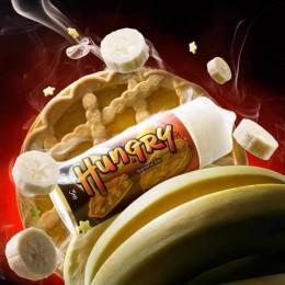 Жидкость Hungry Banana Pie 120 мл 3мг