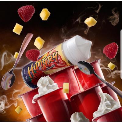 Жидкость Hungry Fruit Yogurt 120 мл 3мг