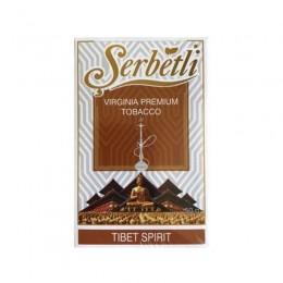Табак Serbetli - Tibet spirit (Тибетский дух) 50 гр