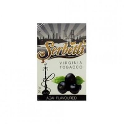 Табак Serbetli - Acai (Асаи) 50 гр
