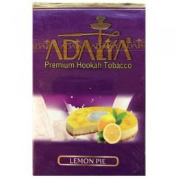 Табак для кальяна Adalya Lemon Pie (Адалия Лимонный Пирог) 50г
