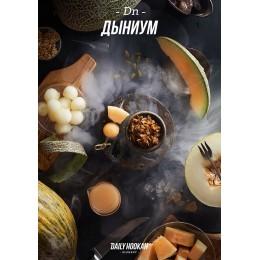 Табак для кальяна Daily Hookah Дыниум 40г