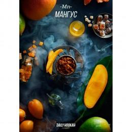 Табак для кальяна Daily Hookah Мангус 40г