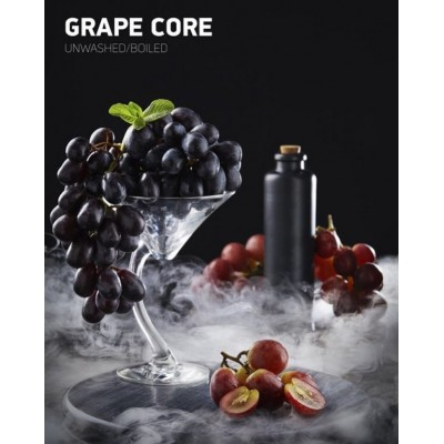 Табак для кальяна DARKSIDE Grape Core medium 100 г