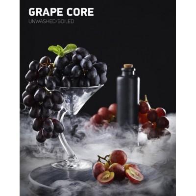 Табак для кальяна DARKSIDE Grape Core medium 100 г