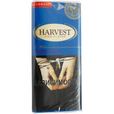 Сигаретный табак Harvest 'Halfzware' (30 гр)