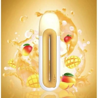 HQD Rosy Mango (Манго) (400 затяжек) 1шт