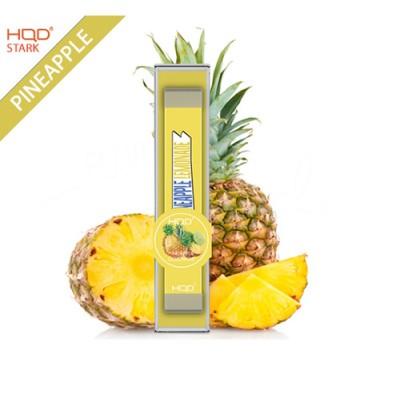 HQD Stark Pineapple (Ананас) 1шт