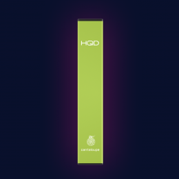 HQD Ultra Stick Cantaloupe (Дыня) 1шт